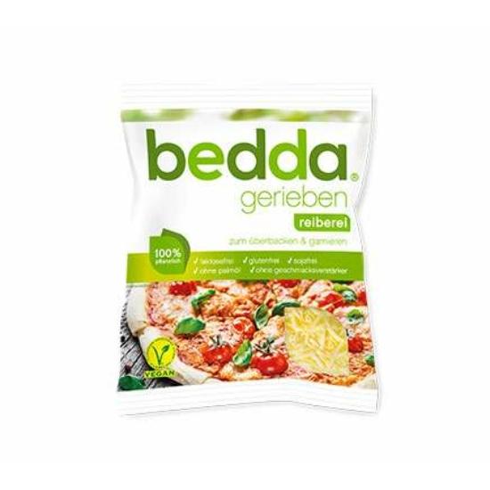 Bedda vegán reiberei classic reszelt