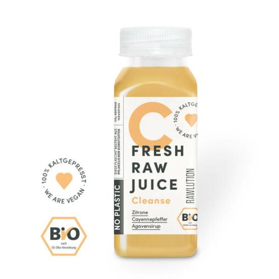 Bio Rawlution Cleanse