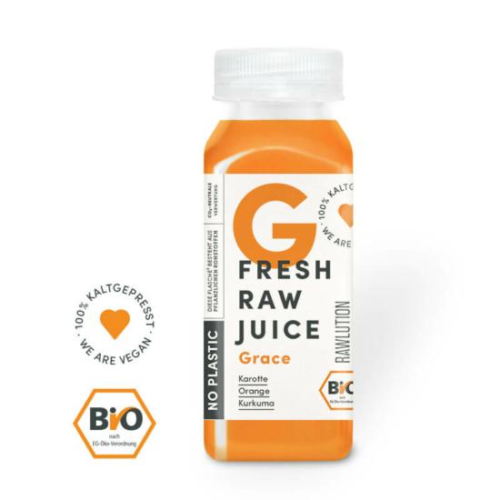 Bio Rawlution Greace